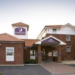 Premier Inn Chelmsford - Springfield