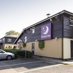 Premier Inn Cheltenham - West