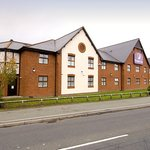 Premier Inn Chester Central - South East