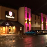 Premier Inn Dumbarton/Loch Lomond