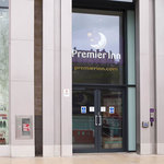Premier Inn Edinburgh City Centre - Princes Street