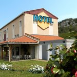 Hotel Balladins Foix Confort