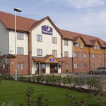 Premier Inn Newport / Telford