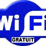  wifi gratui