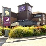 Premier Inn Eastleigh