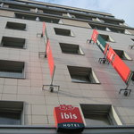 Hotel Ibis Moscow Paveletskaya