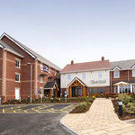 Premier Inn Swanley