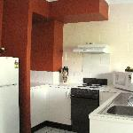  Townhouse Kitchen
