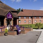 Premier Inn Christchurch - East