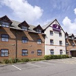Premier Inn Christchurch - West