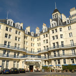 Photo of Queens Hotel Eastbourne