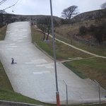 Llandudno ski slope