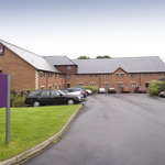 Premier Inn Chorley