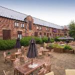 Φωτογραφία: Premier Inn Chorley North