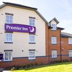 Premier Inn Cannock (Orbital)
