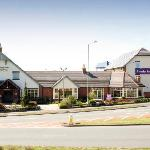 Φωτογραφία: Premier Inn Cannock - Orbital