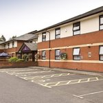Premier Inn Coventry (Binley / A46)