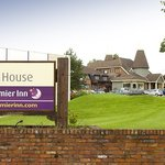 Premier Inn Derby - South