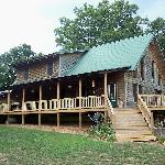Photo de The Gathering Place Bed and Breakfast
