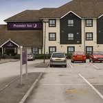 Premier Inn Doncaster - Lakeside