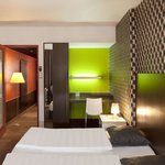 Diana Dauphine Hotel Strasbourg