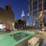 Gansevoort Park Avenue NYC