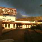 Foto de The Lodge On Route 66