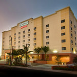 Fairfield Inn &amp; Suites Miami Airport South