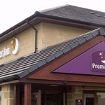 Premier Inn Dunfermline