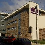 Foto de Premier Inn Durham City Centre