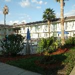 Motel 6 Orlando Kissimmee Main Gate West resmi