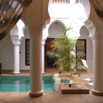 Riad L'Orchidee