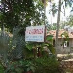  MK Garden, Varkala