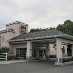 Photo de BEST WESTERN Lexington Inn