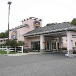 Bilde fra BEST WESTERN Lexington Inn