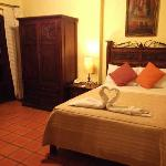 Photo de Hotel Casa del Sotano