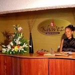 Khweza Bed &amp; Breakfast