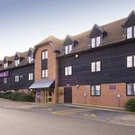 Premier Inn Eastbourne