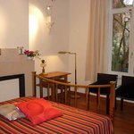 Фотография B3 GuestHouse - Bed Breakfast Brussels