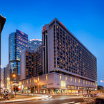 Sheraton Hong Kong Hotel &amp; Towers