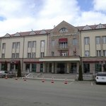 Armenia Hotel in Stepanakert