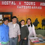 Photo of Hostal Pedro Arraya