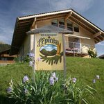 Chalet L'Epicea