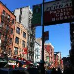  Little Italy - Mulberry Street