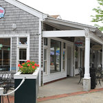 Cupcake Charlie&#39;s - Mashpee