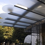 Hotel Concorde