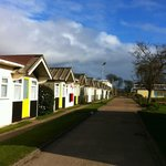 Richardson's Seacroft Holiday Village