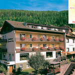 Christliches Nichtraucher-Hotel Garni Sonnenbring