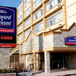 Howard Johnson Express Inn and Suites - Brampton Foto