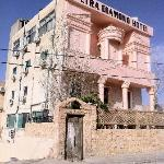 Photo of Petra Diamond Hotel